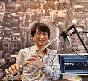 2019-3-10 candy man flute