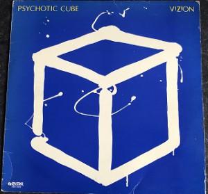 psychotic cube ジャケットOK